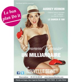 Un One Woman Show Chic Et Decale Bonplan500