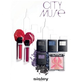 Une Make Up Party Signee Sisley