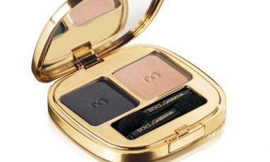 D&G se lance dans le make up