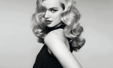 Un Bar A Coiffure Tres Glamour By Ghd500