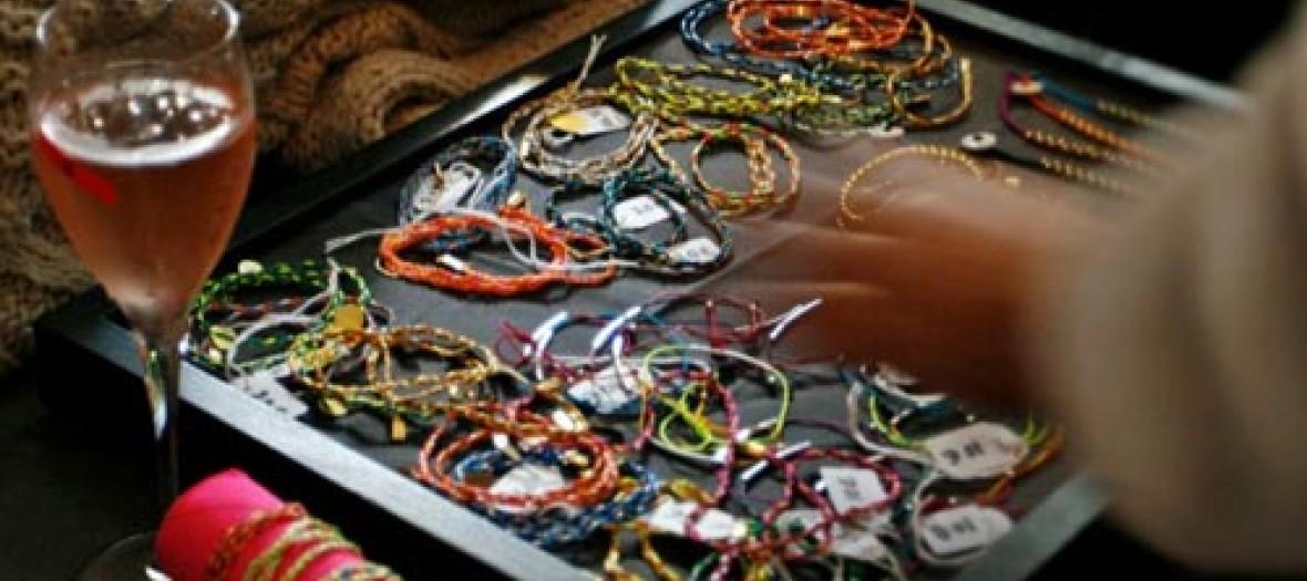 Un Apero Fashion Et Arty Entre Copines 500