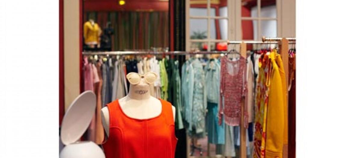 Denichez Des Pieces Couture 100 Vintage 500