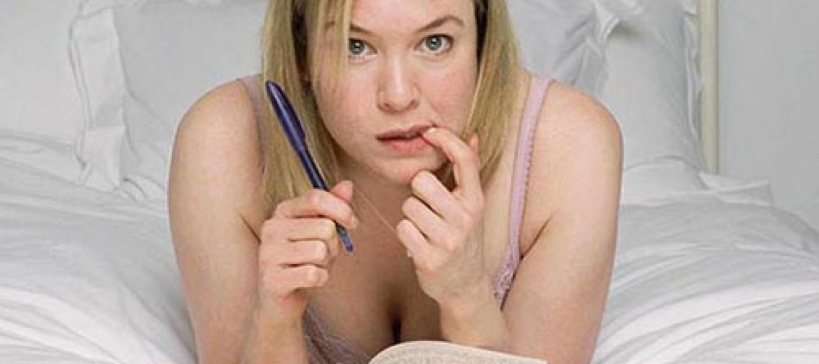 Renee Zellweger Bridget Jones 3 1 2