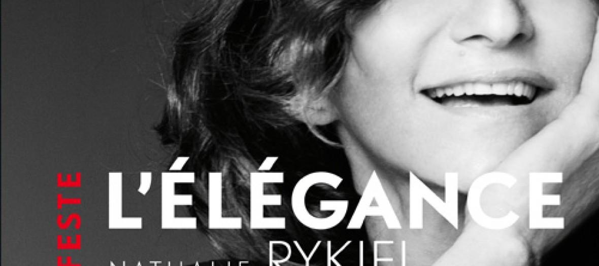 Un Petit Traite De Lelegance Signe Nathalie Rykiel 500