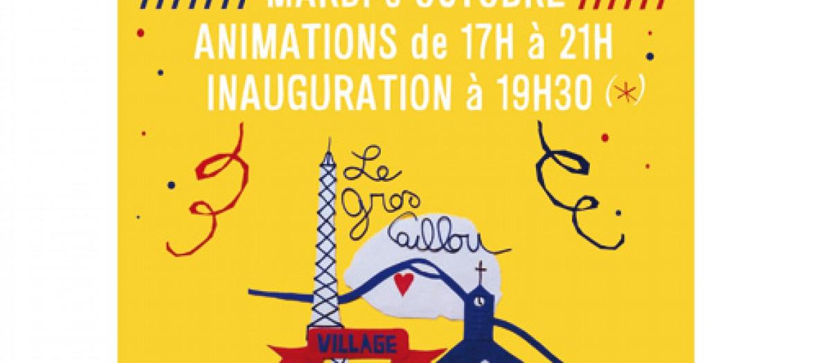 News071013 Un Apero Balade Dans Le 7e Arrondissement
