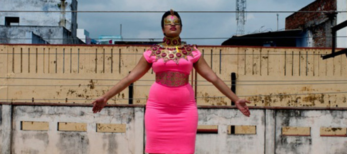 Des Petits Films Tres Fashion A Beaubourg