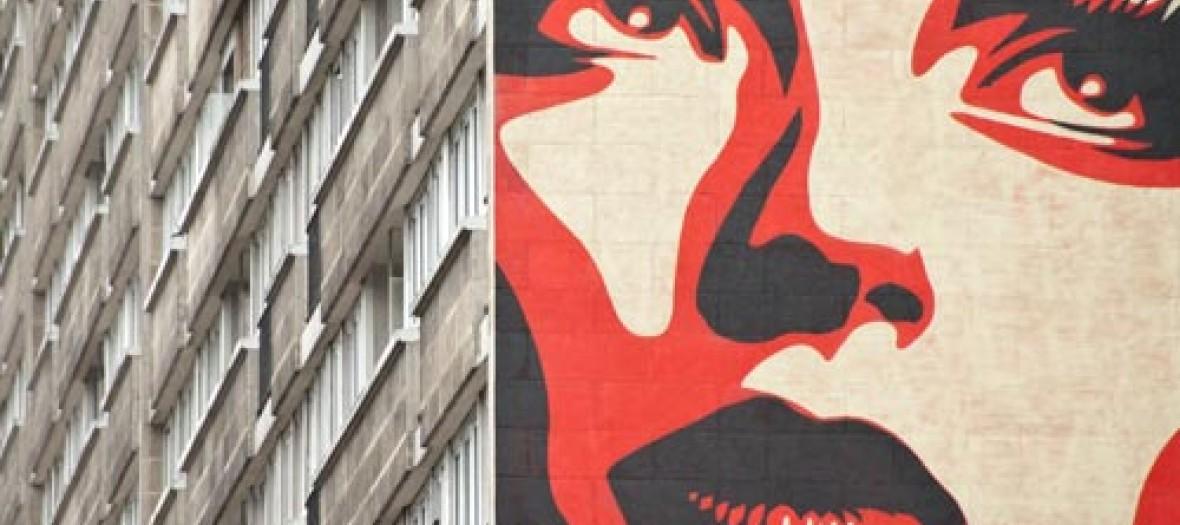 Le Street Art A Paris Lappli A Telecharger Durgence