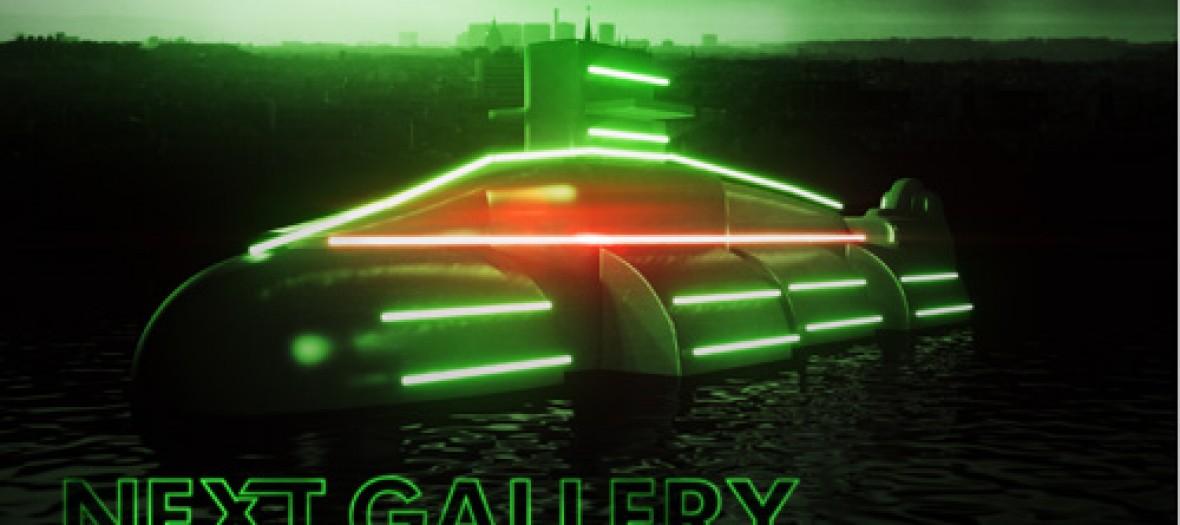 Un Musee Flottant A Voir Absolument