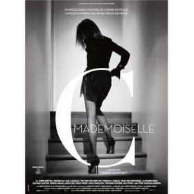 Carine Roitfeld Au Cine Le Film A Ne Pas Louper
