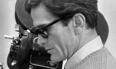 Pasolini Cinematheque