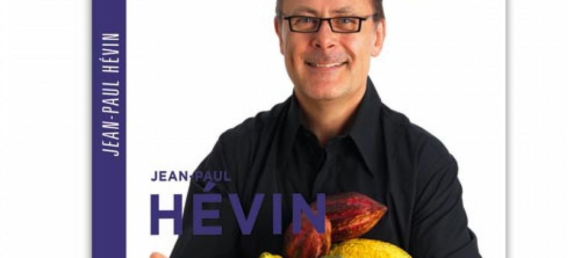 Les Recettes Tout Choco De Jean Paul Hevin