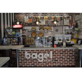 Bagel Corner, food stand