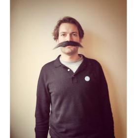 Faites Vous Pousser La Moustache
