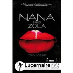 Nana La Piece Des Parisiennes A Ne Pas Louper