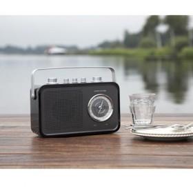 Une Radio Lookee Vintage