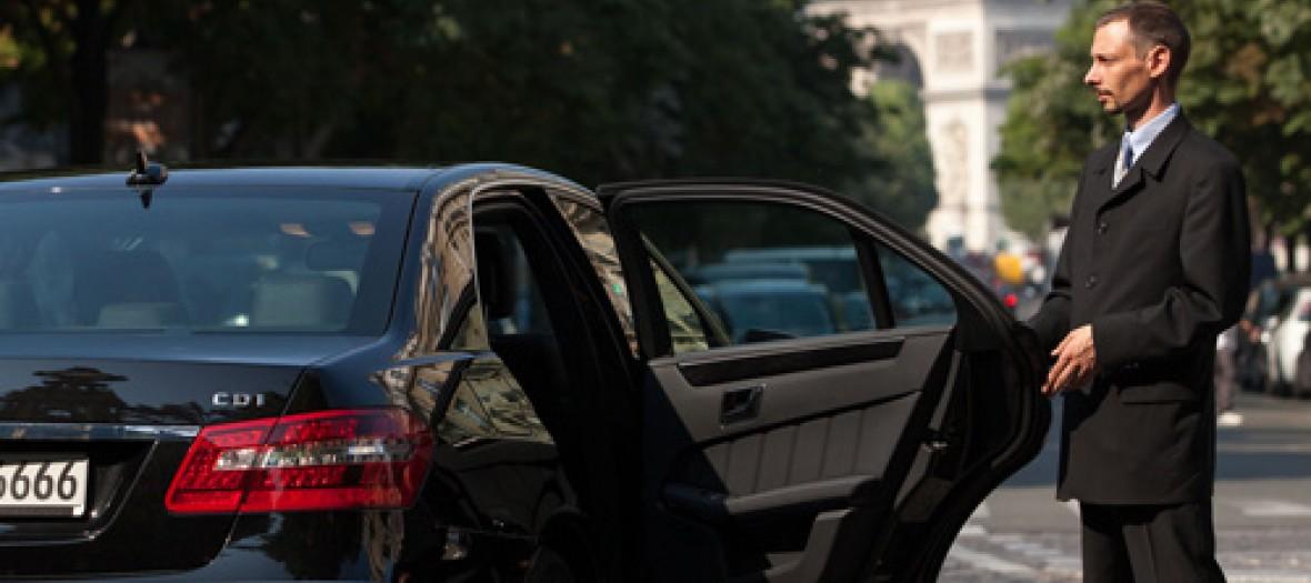 Un Chauffeur Une Idee De Cadeau Pour Princesses Modernes