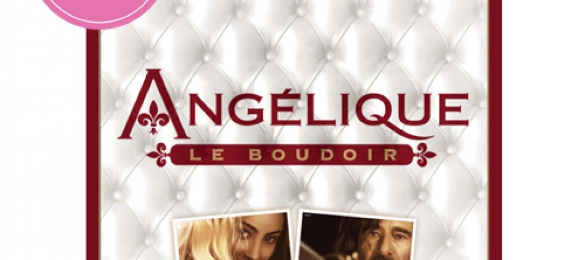 Carton Ap Angelique Boudoir