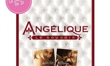 Le Boudoir Angélique