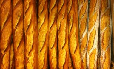 Boulangerie érotique nyc
