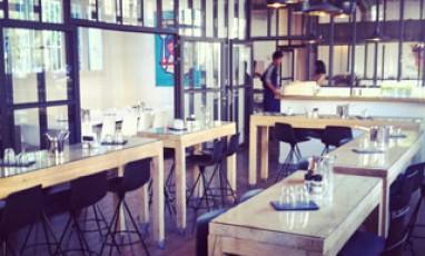 Kitchen Studio : le bistro-loft des foodistas