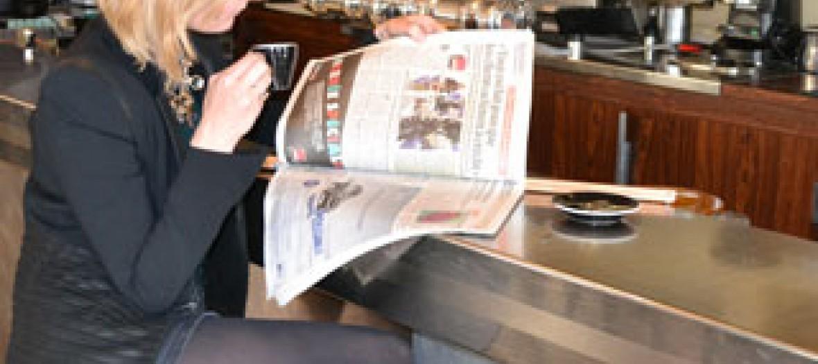 Couleur Cafe Le Fief De La Titi Parisienne Pur Jus