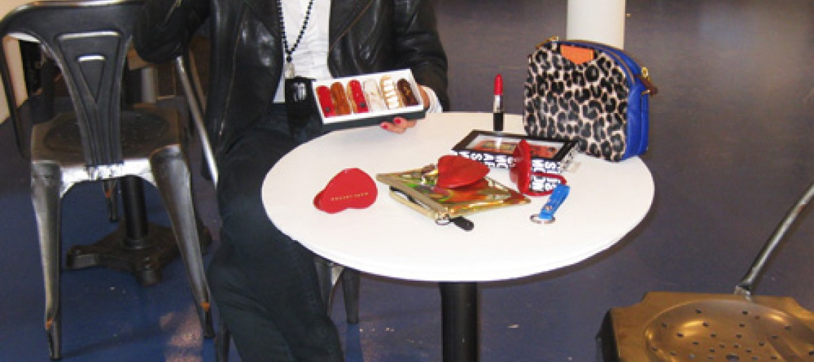 Un Cafe Pop Up Store Signe Marc Jacobs 1