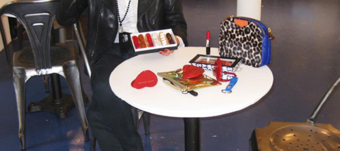 Un Cafe Pop Up Store Signe Marc Jacobs 1