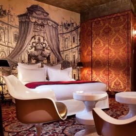 Hotel Couture Le Petit Moulin Signe Lacroix 1