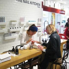 Nail Kitchen Un Bar A Ongles Affolant 1