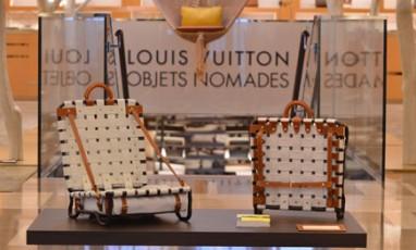 L'expo Louis Vuitton à voir de toute urgence