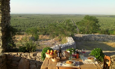 Un Sejour Bio Et Gastronomique Dans Le Sud De Litalie 2