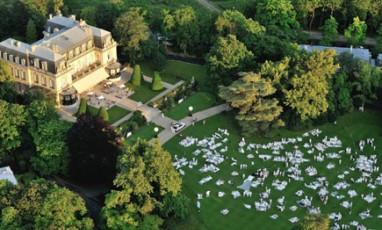 Save the date : un pique-nique so chic et champêtre pour la Fête de la Musique