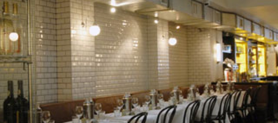 Cafe George 05