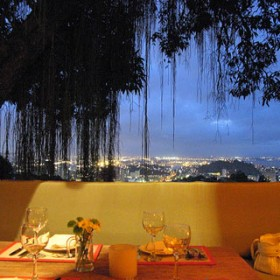 Restaurant Aprazivel