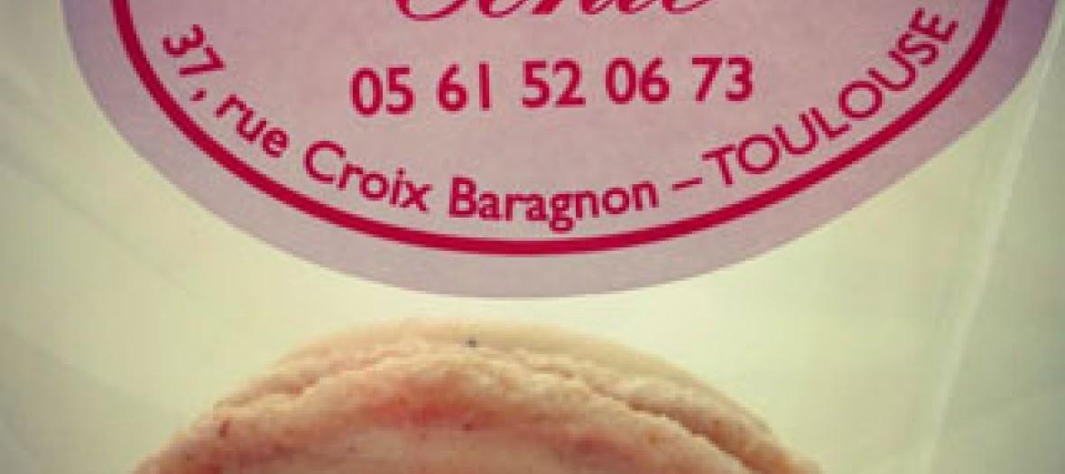 2013 Une Ville 04 Toulouse Patisserie Conte