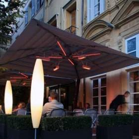 Restaurant Le Mado