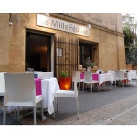 Restaurant Le Mille Feuille