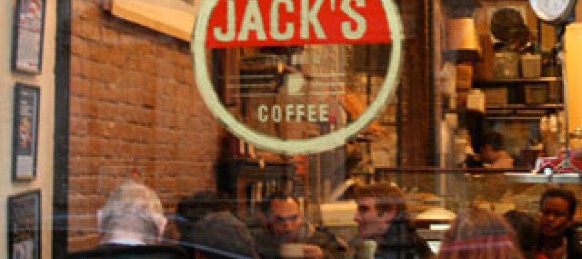 Jacks Stir Brew