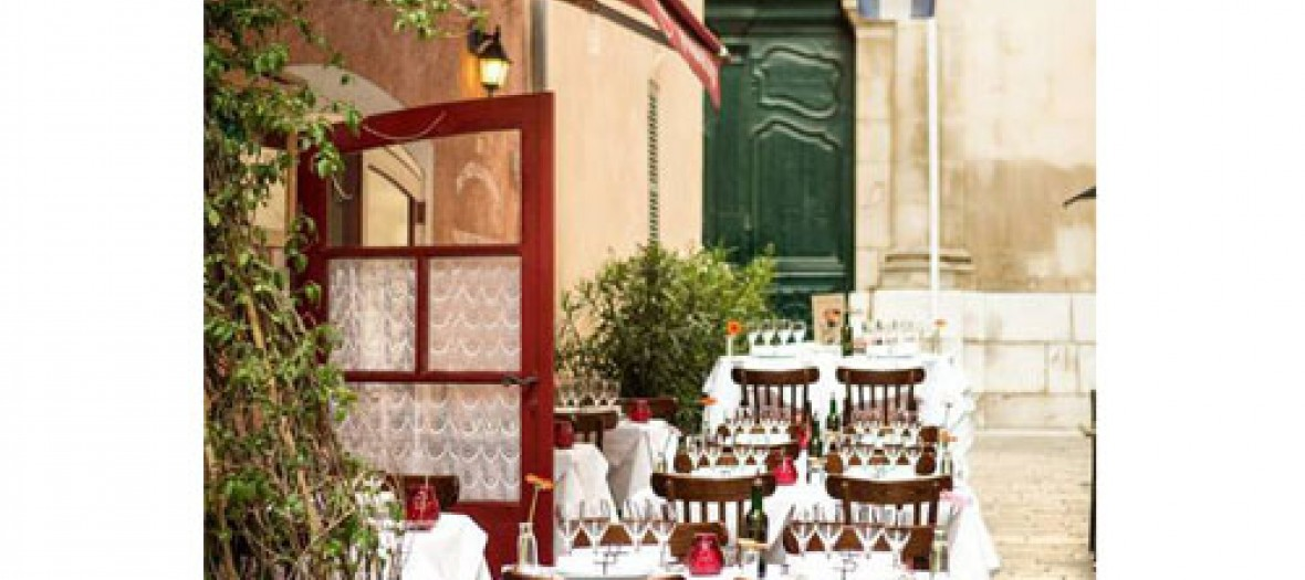 Le Bistrot A Truster