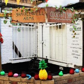 Shacklewell 500