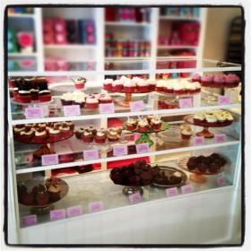 Des Cupcakes De Reve