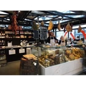 Un Grand Marche De Street Food Danoise Torvehallerne 1 1