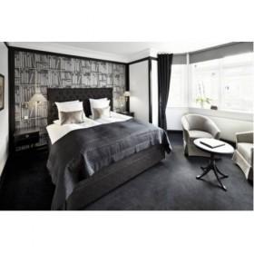 Un Hotel Design