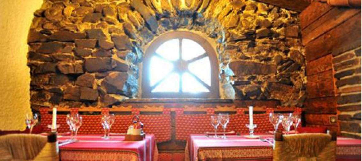 Le Vieux Megeve Pour Une Bonne Raclette Ou Une Bonne Fondue