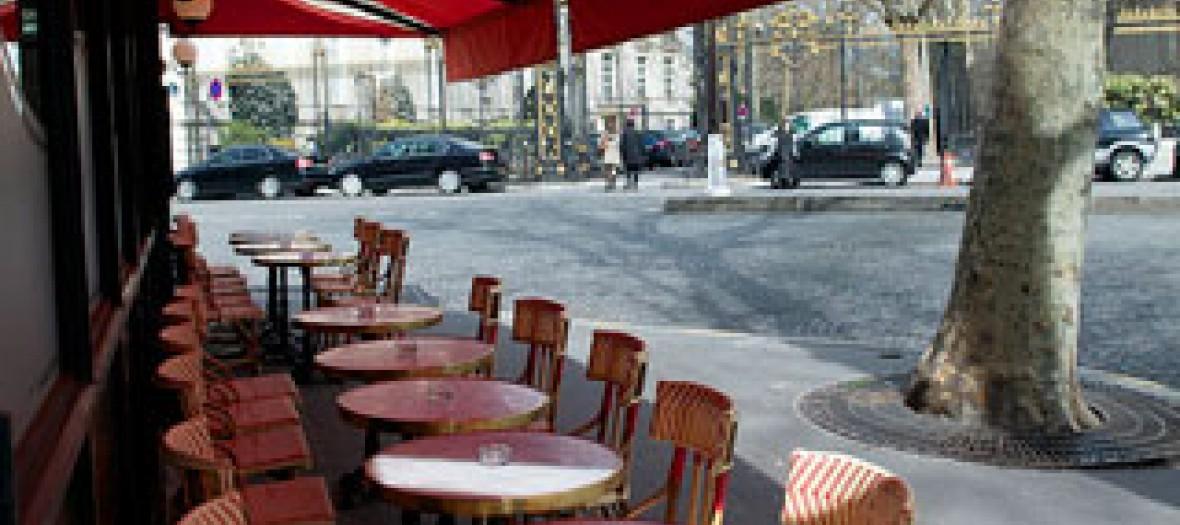 Le Nouveau Spot Apero Du Parc Monceau