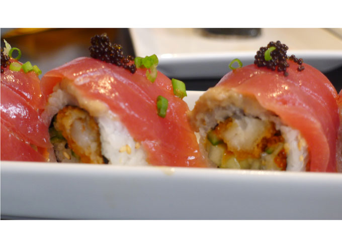 makis blueberry