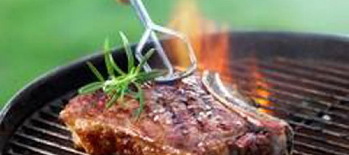 La Version Brunch Barbecue Au Patio Opera