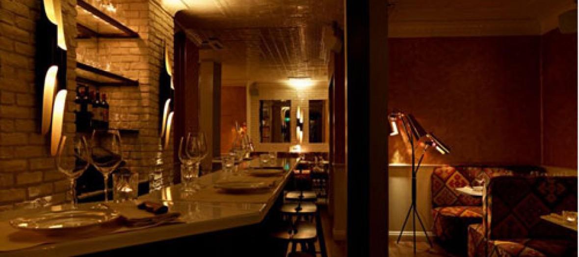 Le Beef Club Le Steak House De L Experimental Cocktail Club
