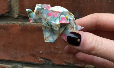 Hemingbird Un Adorable Atelier D Origami Princ
