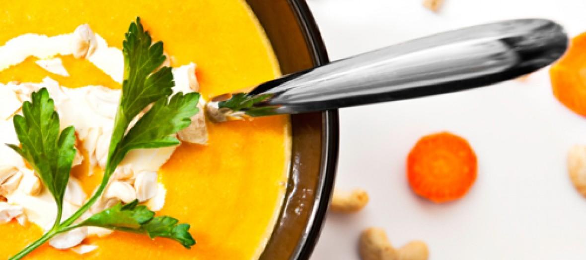 La Soupe Ma Recette Detox